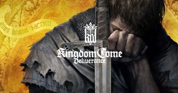kingdom come main 351x185 - Kingdom Come Deliverance - Ein Erlebnisbericht (PS4)