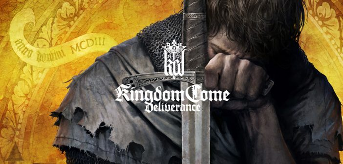kingdom come main 702x336 - Kingdom Come Deliverance - Ein Erlebnisbericht (PS4)