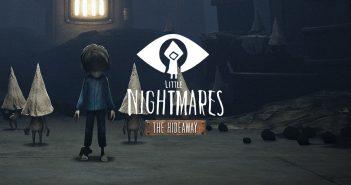 Little Nightmares Der Unterschlupf