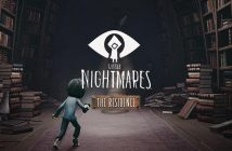 little nightmares the residence 214x140 - Little Nightmares: The Residence - Test (PS4)
