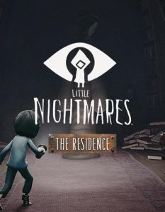 little nightmares the residence 233x300 - Little Nightmares: The Residence - Test (PS4)