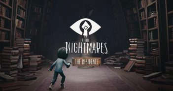 little nightmares the residence 351x185 - Little Nightmares: The Residence - Test (PS4)