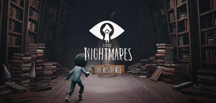 little nightmares the residence 702x336 - Little Nightmares: The Residence - Test (PS4)