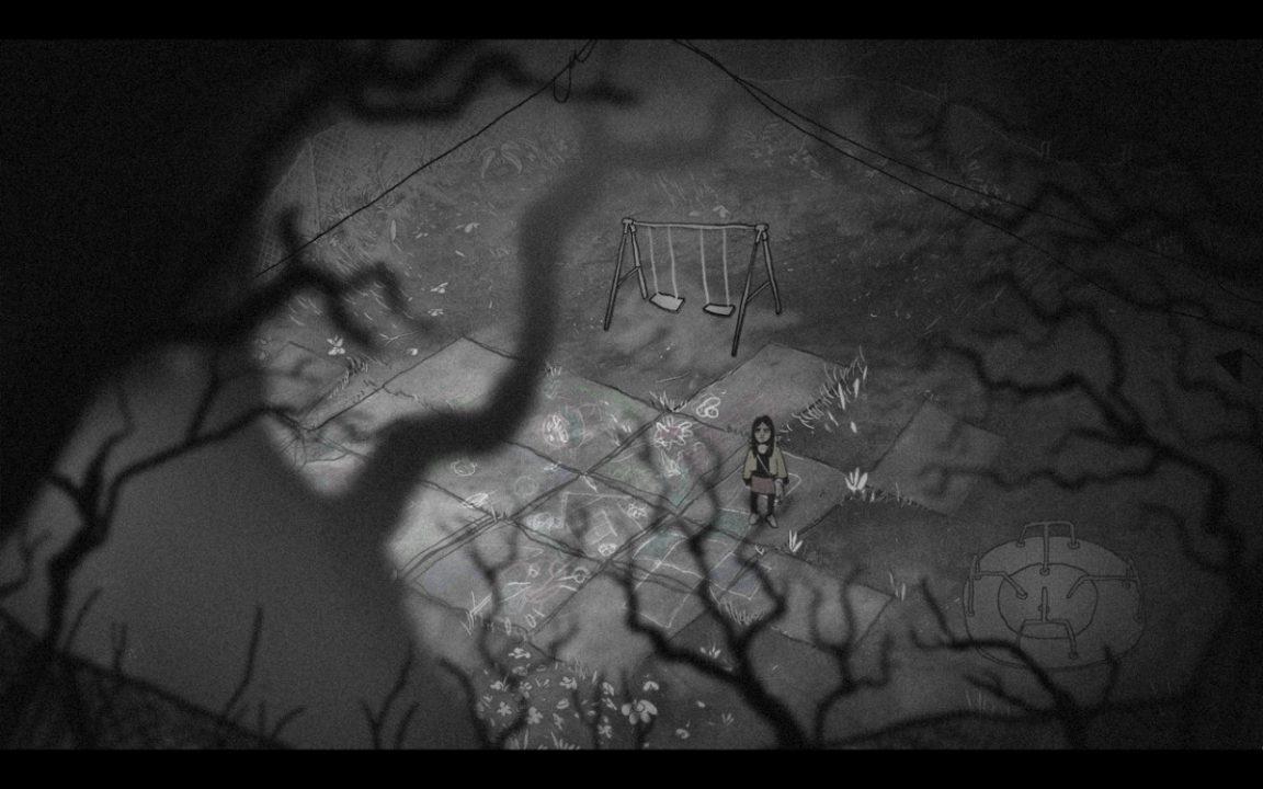 Das spiel Lydia zeigt uns, wie die Psyche eines Menschen für ein leben gezeichnet werden kann.