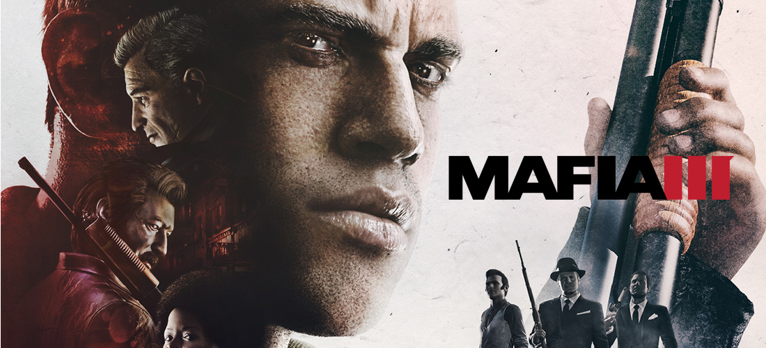 mafai3 - Mafia 3 - Review (PC)