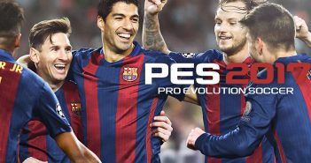 pes 2017 351x185 - Pro Evolution Soccer 2017- Review (PS4)