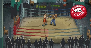 punch club titel 351x185 - Punch Club - Review (PC)