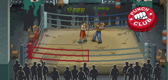 punch club titel 702x336 - Punch Club - Review (PC)