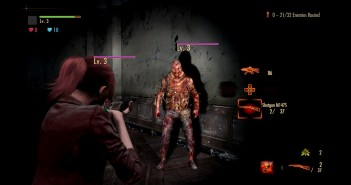 raid  53  351x185 - Resident Evil Revelations 2: Neue Screenshots und Infos