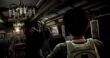 re zero1 351x185 - Resident Evil Zero - Erster Trailer