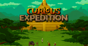 screenshot title 01 351x185 - The Curious Expedition - Review (PC)
