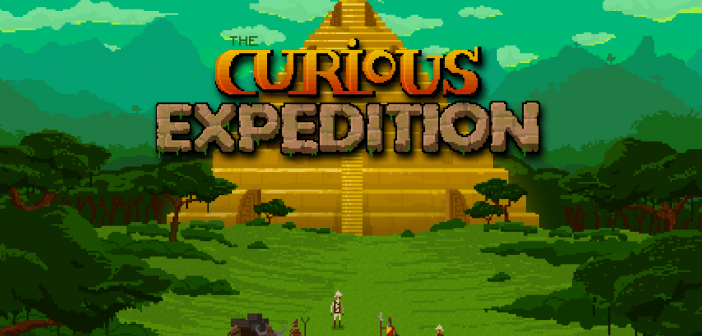 screenshot title 01 702x336 - The Curious Expedition - Review (PC)