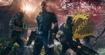 shadow warrior 2 titel 351x185 - Shadow Warrior 2 - Kritik (PC)