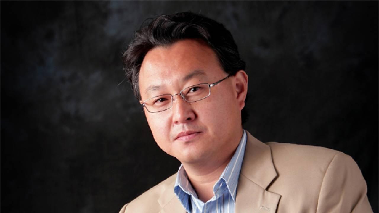 Sony-Chef Shuhei Yoshida gibt Fehler bei der Vermarktung zu.
