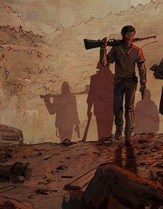the walking dead titel 233x300 - The Walking Dead: The Telltale Series - A New Frontier ab 03. März als Retail-Version erhältlich