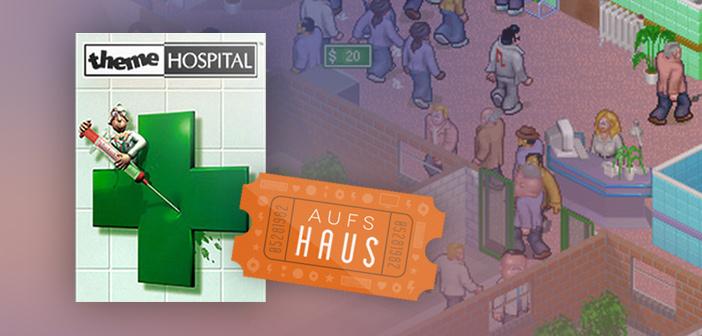 themehospital origin - themehospital-origin