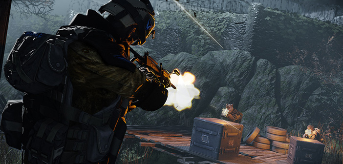 warface - Warface wird für die Xbox 360 abgeschaltet