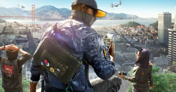 watch dogs 2 351x185 - Watch Dogs 2 - Review (PS4)