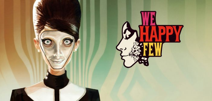 we happy few 702x336 - We Happy Few - Preview (PC)