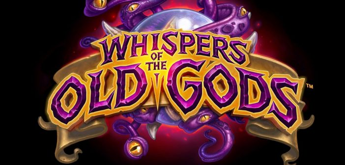 wotog 702x336 - Hearthstone Expansion - Whispers of the old Gods