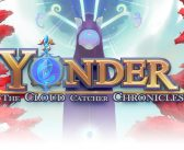 Yonder The Cloud Catcher Chronicles – Test (PS4)