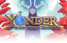 yonder titel 214x140 - Yonder The Cloud Catcher Chronicles – Test (PS4)